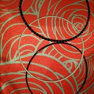 LOT of 3 bangle bracelets